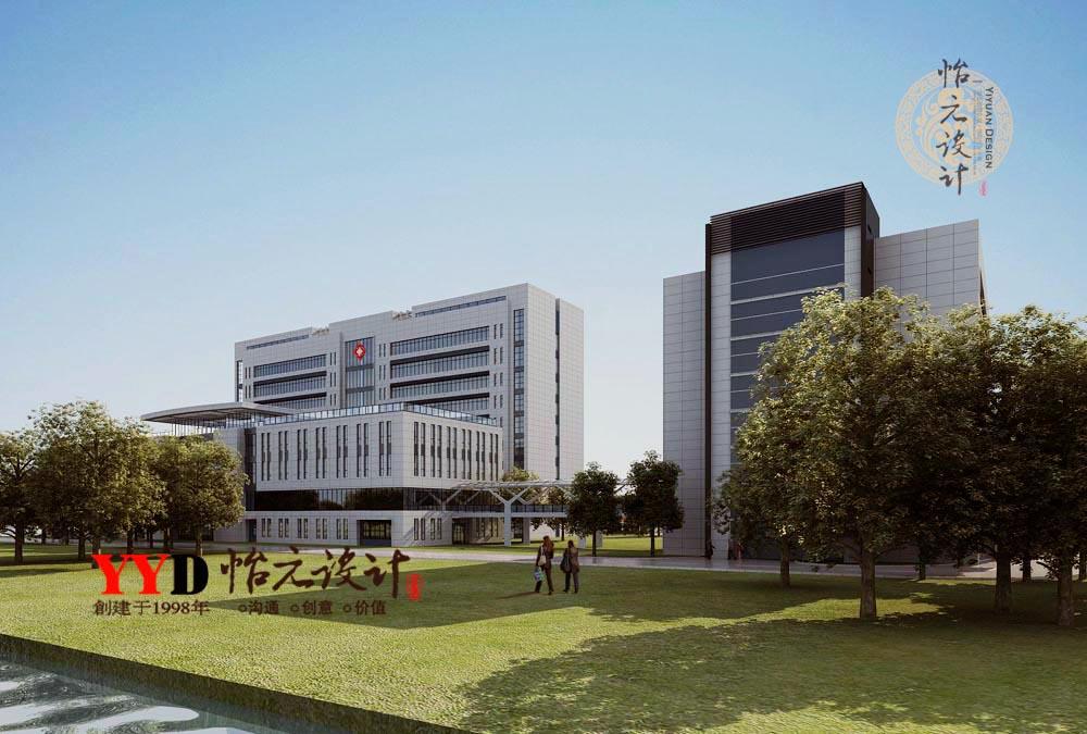 5-21现代医院外观.jpg